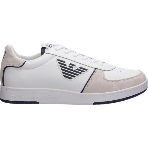 Scarpe sneakers uomo - Emporio Armani EA7 - Modalova