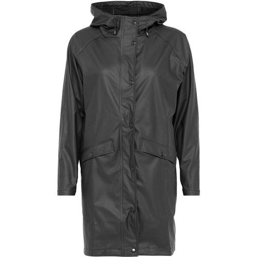 Tazi Jacket 20102965 B (Black 10001, XS) - Ichi - Modalova