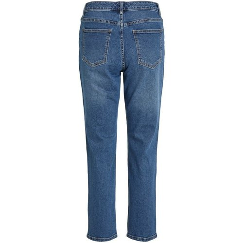 Straight Jeans Vila - Vila - Modalova