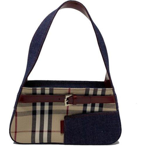 Shoulder bag Burberry Vintage - Burberry Vintage - Modalova