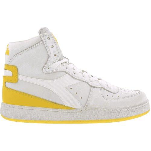 Mi Basket Used sneakers Diadora - Diadora - Modalova
