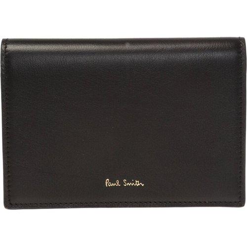Logo wallet , , Taille: Onesize - Paul Smith - Modalova