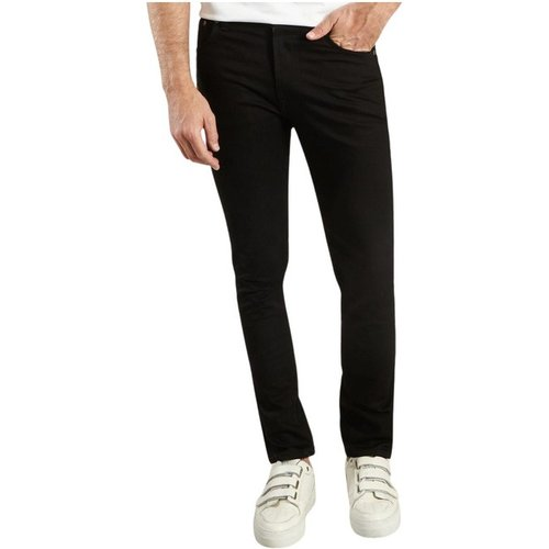 Organic Cotton Lean Dean Jeans - Nudie Jeans - Modalova