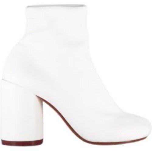 Boots S59Wu0097Bl , , Taille: 36 - Maison Margiela - Modalova
