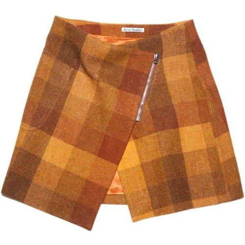 Skirt , , Taille: 38 - Acne Studios - Modalova