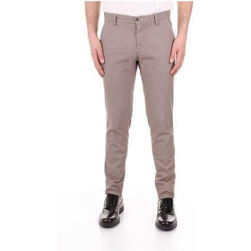 Chino Man , , Taille: 52 IT - Masons - Modalova
