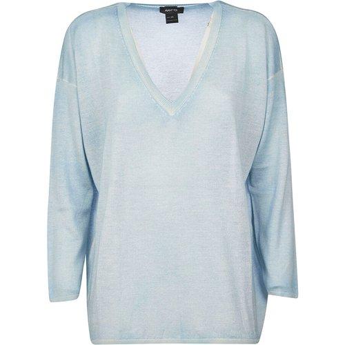Sweater , , Taille: S - Avant Toi - Modalova
