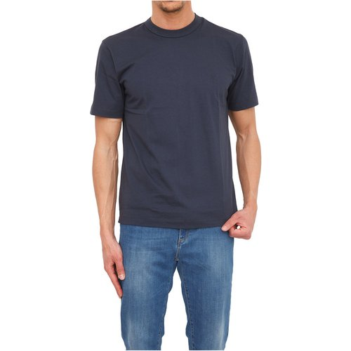 T-Shirt , , Taille: L - Eleventy - Modalova