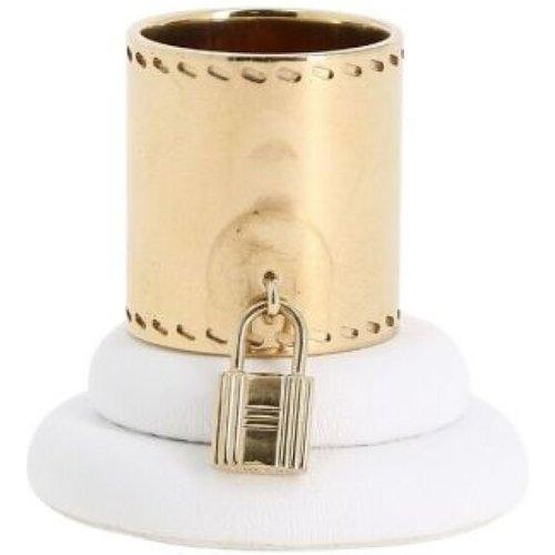 Anneau de carré , unisex, Taille: Onesize - Hermès Vintage - Modalova