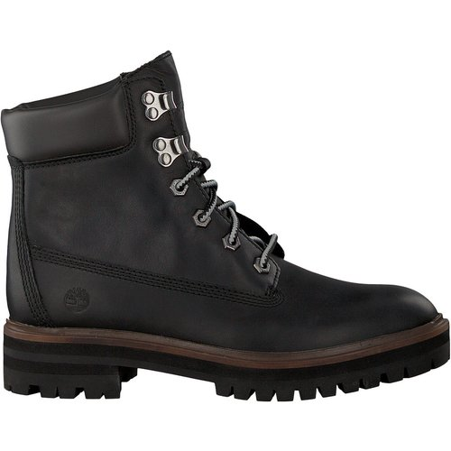 Lace-up boots London Square 6in Boot - Timberland - Modalova