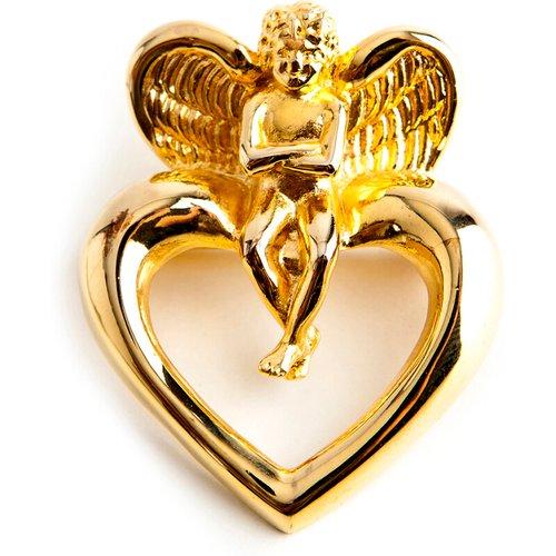 Angel Heart Brooch Givenchy Vintage - Givenchy Vintage - Modalova