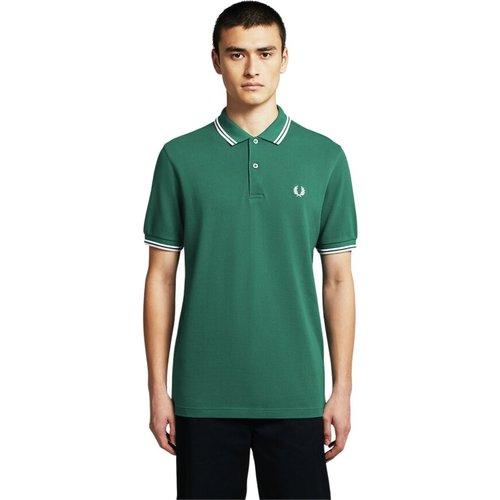 Polo Shirt , , Taille: S - Fred Perry - Modalova