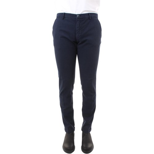 Chino trousers , , Taille: 54 IT - Masons - Modalova