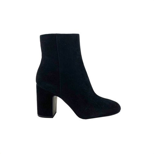 Miala Stivaletto Suede What For - What For - Modalova