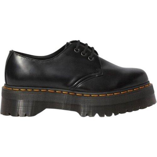 Platform leather derbies , , Taille: 37 - Dr. Martens - Modalova
