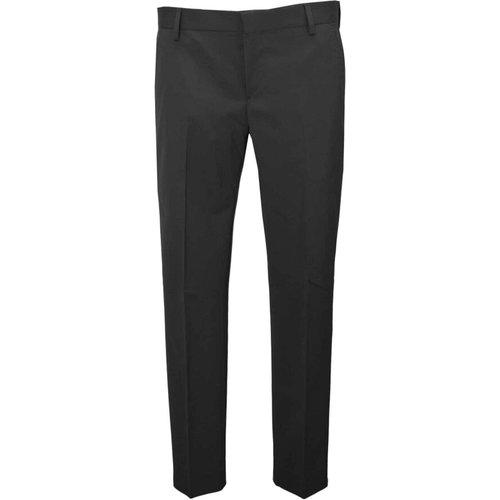A218188 / 430-2000-Black-38 Trousers - Entre amis - Modalova