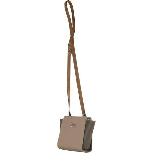 Shoulder Bag with a Long Strap - LA MARTINA - Modalova