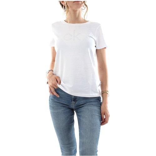 K20K202155 T-Shirt , , Taille: XS - Calvin Klein - Modalova