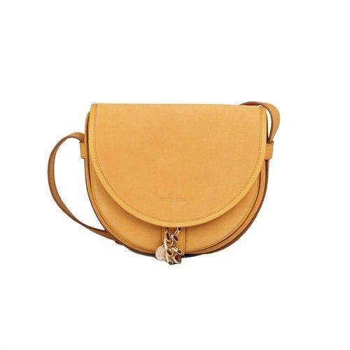 Mara Saddle Bag , , Taille: Onesize - See by Chloé - Modalova