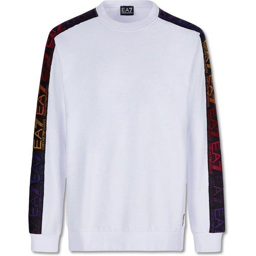 Kpm34 Sweatshirt - Emporio Armani EA7 - Modalova