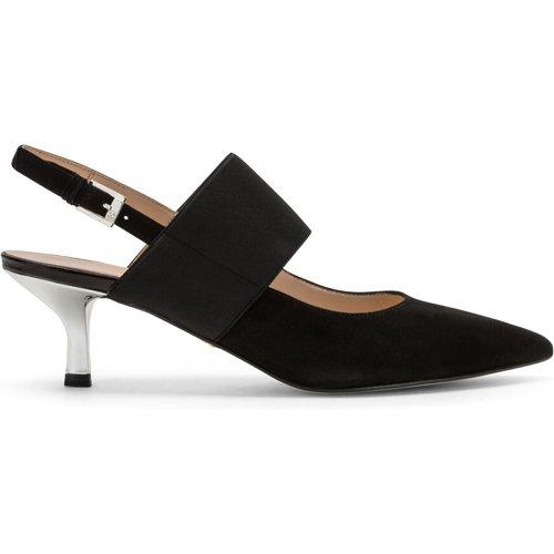 Shoes With Heel Carmens - Carmens - Modalova