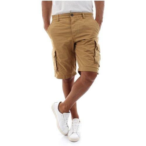Nick 5035 Shorts 40Weft - 40Weft - Modalova