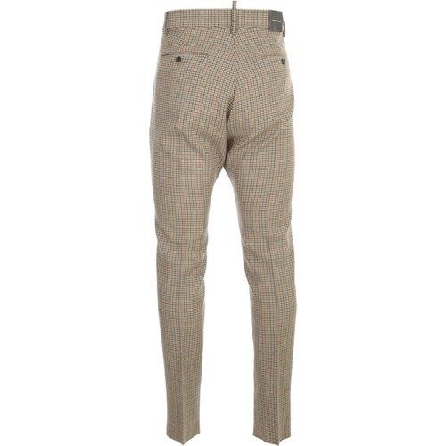 Trousers , , Taille: 52 IT - Dsquared2 - Modalova