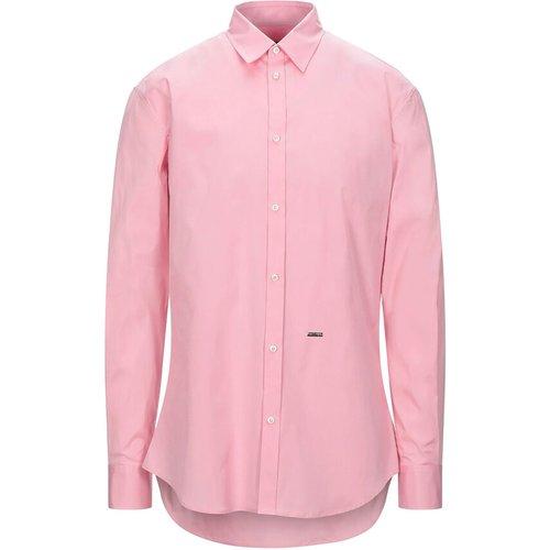 Camisa , , Taille: 46 IT - Dsquared2 - Modalova