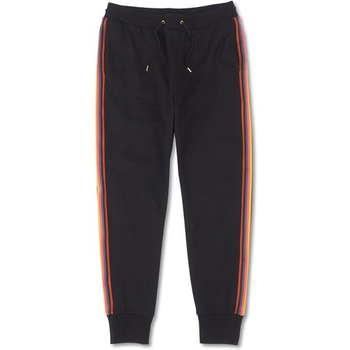 Taped Seam Jogger Paul Smith - Paul Smith - Modalova