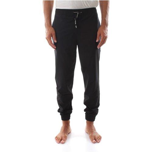 CK Performance 00Gms8P606 Woven Pant Pants Longwear Men Black , , Taille: XL - Calvin Klein - Modalova