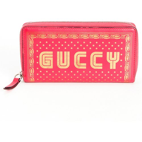 Portefeuille Gucci Vintage - Gucci Vintage - Modalova