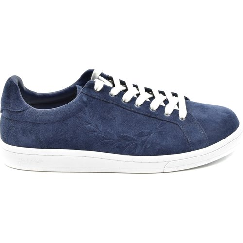 Sneakers , , Taille: UK 6 - Fred Perry - Modalova