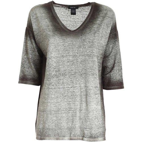 T-shirt , , Taille: S - Avant Toi - Modalova