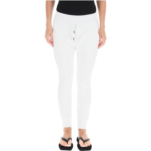 Jogging trousers with icon logo , , Taille: XS - Dsquared2 - Modalova