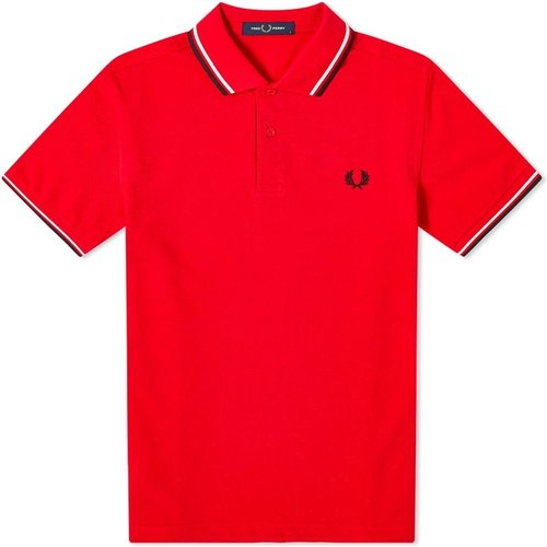 T-shirt , , Taille: M - Fred Perry - Modalova