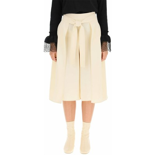 Knotted culottes , , Taille: 36 FR - See by Chloé - Modalova