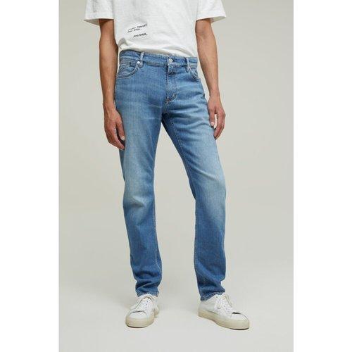 Straight Fit Jeans Closed - closed - Modalova