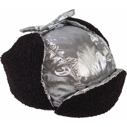 Hat , , Taille: M - Maison Michel - Modalova