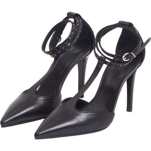 Shoes With Heels , , Taille: 40 - Luca Valentini - Modalova