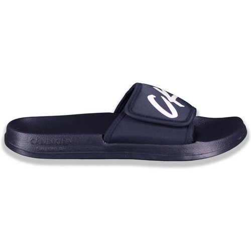 Claquettes , , Taille: 43 1/2 - Calvin Klein - Modalova