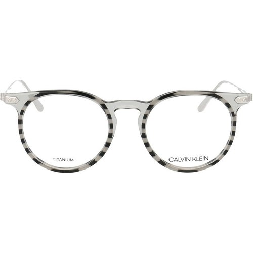 Glasses Ck18705 278 , unisex, Taille: 49 - Calvin Klein - Modalova
