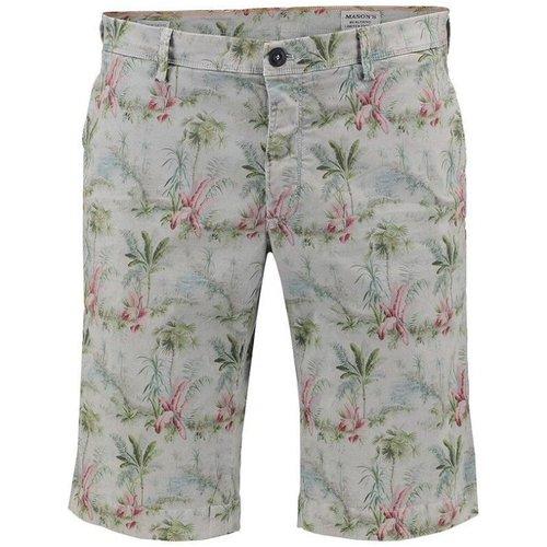 Bermuda Estampada shorts Masons - Masons - Modalova