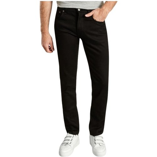 Organic Cotton Grim Tim Jeans - Nudie Jeans - Modalova
