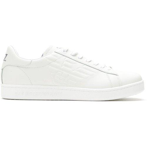 Sneakers , , Taille: US 9.5 - Emporio Armani EA7 - Modalova
