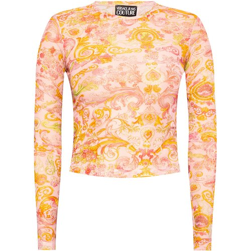Long-sleeve top - Versace Jeans Couture - Modalova