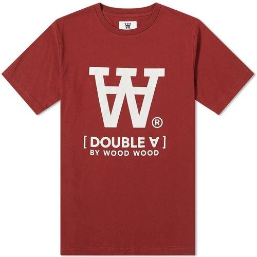 Ace T-shirt Wood Wood - Wood Wood - Modalova