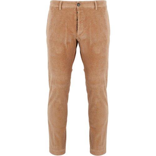 Chino Skipper Trousers , , Taille: 50 IT - Dsquared2 - Modalova