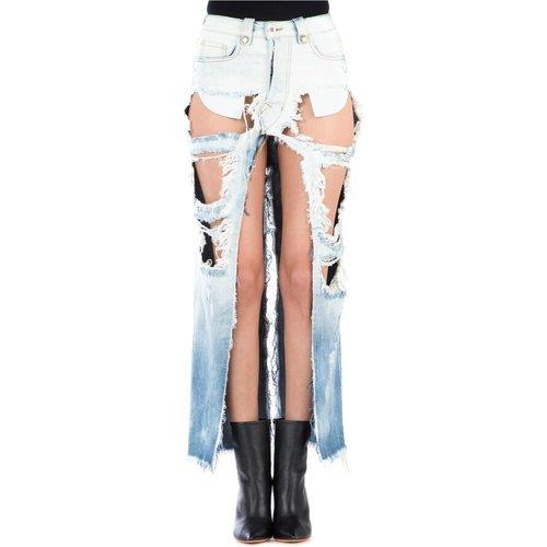 Skirt Unravel Project - Unravel Project - Modalova