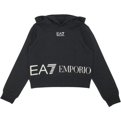 Sweatshirt Emporio Armani EA7 - Emporio Armani EA7 - Modalova