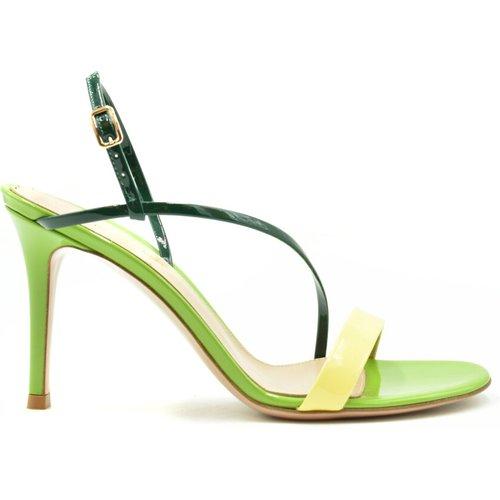 Sandals , , Taille: 40 - Gianvito Rossi - Modalova